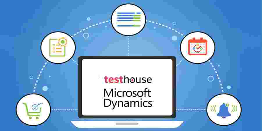 Microsoft Dynamics 365 CRM Installation and Integration Testing Helps ENOC Increase Efficiency and Save Costs