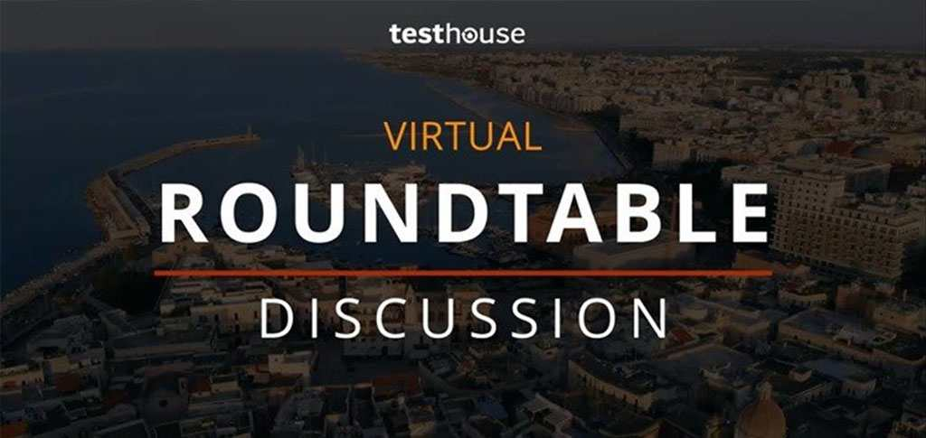Testhouse Virtual Roundtable Discussion – D365 Implementation & Assurance