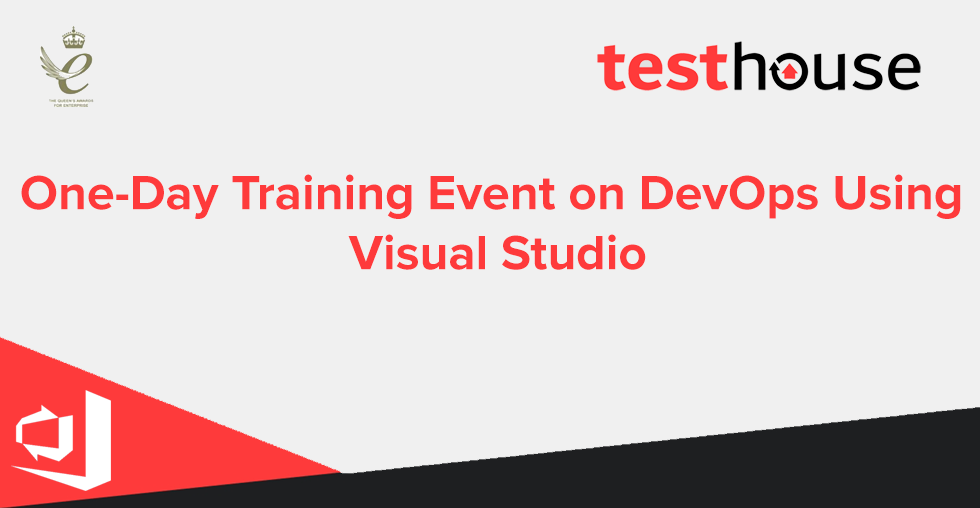 One-Day Training Event on DevOps Using Visual Studio