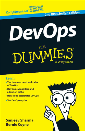 DevOps for Dummies