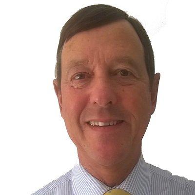Roger Gilheany