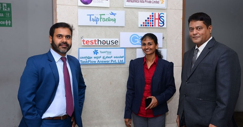 Testhouse Opens New Delivery Centre in Bangalore, India