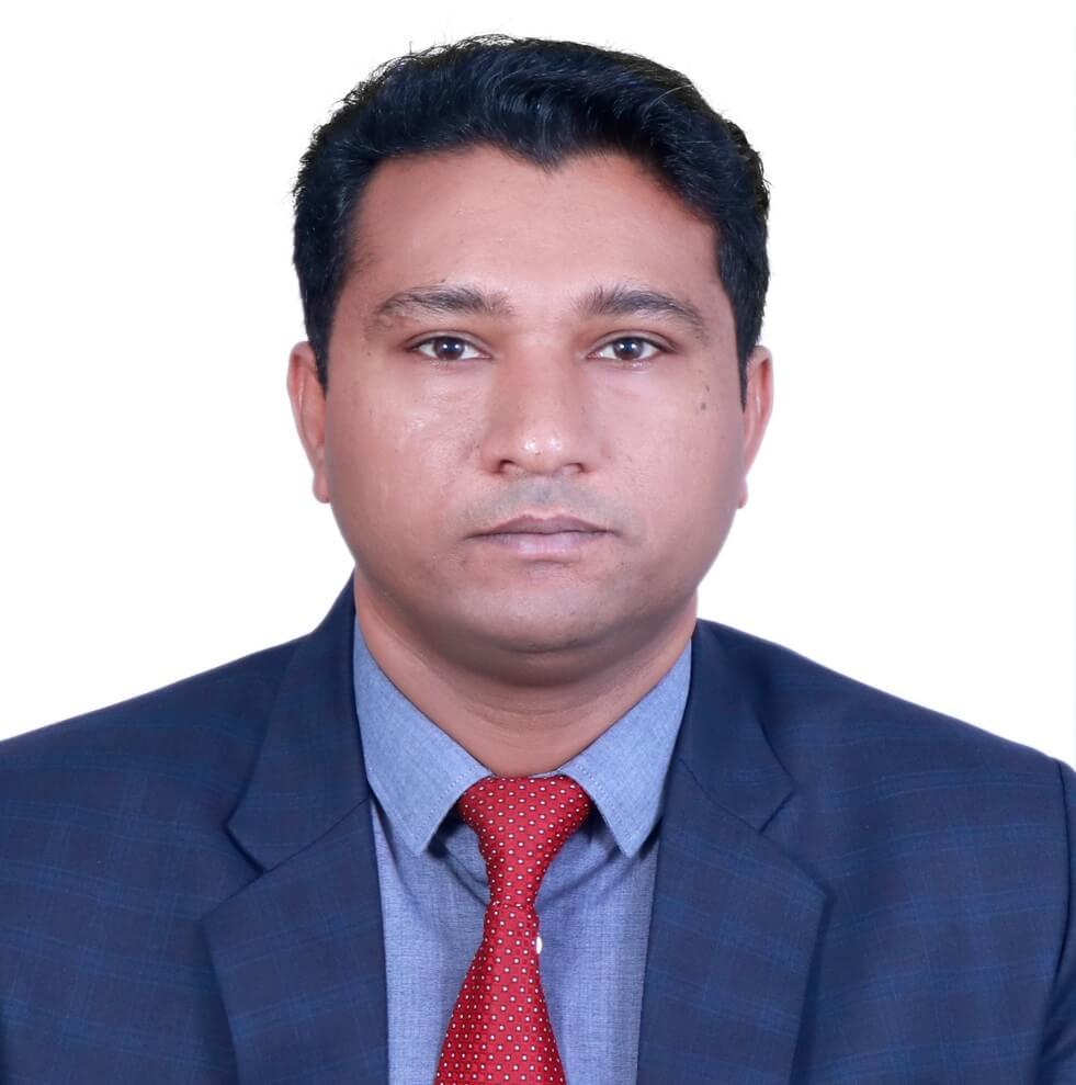 Shalu Niyad