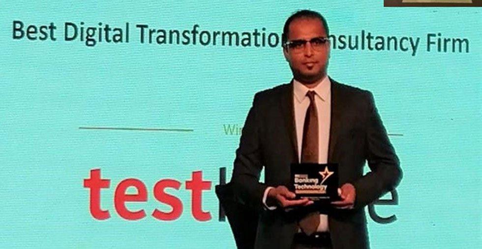 Testhouse Wins Three International Awards